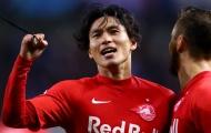 """Salzburg xác nhận Liverpool muốn có """"đối thủ cũ"""" của Công Phượng"""