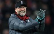 Điều gì đã 'níu chân' khiến Klopp gia hạn với Liverpool?