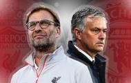 Klopp gia hạn với Liverpool, Mourinho lập tức phá vỡ im lặng