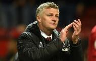Man Utd lưu ý, 'Ước mơ của Solsa' đã chốt tương lai