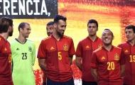 Hành trình trở lại kỳ diệu của 'cục nợ Arsenal' trong màu áo La Roja!