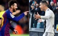 La Liga đang chứng kiến cuộc đua của 'Messi mới' và 'Ronaldo mới'