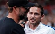 Lampard lên tiếng, nói lời thật lòng về việc Klopp gia hạn với Liverpool