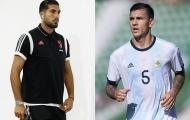 PSG dùng 'tốt thí', quyết cuỗm mất sao thất sủng tại Juventus