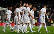 'PSG ư? Ước mơ của tôi là chơi cho Real Madrid'