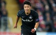 Sau Minamino, Liverpool lại tiếp cận một ngôi sao châu Á khác