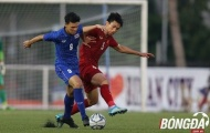 Việt Nam 'đấu' Thái Lan: Chiến trường dời từ SEA Games sang giải U23 châu Á