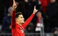 'Bom tấn' 120 triệu lập hat-trick, NHM Bayern bấn loạn: 'Đó là màn trình diễn hàng đầu thế giới'