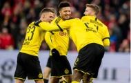 Còn gì thảm hơn cho Bundesliga, Dortmund đang xây dựng một 'bộ ba hủy diệt'
