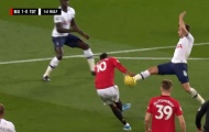 Marcus Rashford 'đen đủi' nhất Premier League