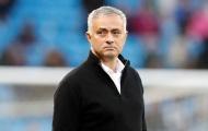Mourinho: 'Tôi giận dữ đến phòng thay đồ, cậu ấy nói: 'Vui lòng chờ ở ngoài 2 phút''