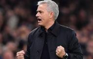 Mourinho phá vỡ im lặng, 'cáo già chuyển nhượng' có gia nhập Tottenham?