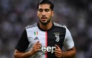 """Sarri nói thế này, tương lai """"người thừa"""" của Juventus đã rõ?"""