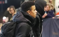 SỐC! Đội hình M.U đấu Everton: Solskjaer thẳng tay loại 'quái thú'