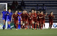 Báo Thái: Chúng ta thăng tiến trên BXH FIFA nhưng ĐT Việt Nam vẫn là số 1 ĐNA