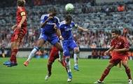 Bayern và Chelsea 'người vui kẻ khóc' khi hay tin chạm mặt nhau