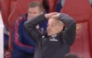 CHOÁNG! 'Thảm họa' Arsenal ảo tưởng sức mạnh, Ljungberg ôm đầu trợn mắt bàng hoàng