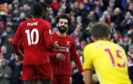 Cựu sao M.U: 'Giờ CLB nào cũng ngán gặp Liverpool'