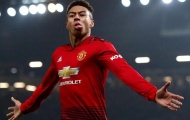 Jesse Lingard: Ngôi sao chẳng chịu lớn của Man United