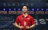 'Mất tích' ở Hàn Quốc và Bỉ, Công Phượng vẫn góp mặt trong đề cử QBV 2019