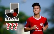 NÓNG: Martin Lo âm thầm đến Nhật Bản thử việc, chờ cơ hội đá J-League?