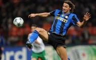 """XONG! """"Sếp lớn"""" Napoli ra quyết định vụ Ibrahimovic"""