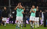 """Bị loại khỏi Champions League, """"sếp lớn"""" Inter Milan tỏ ra rất tham vọng"""