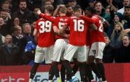 Đấu 'cơn ác mộng' của Tottenham, Man Utd sẽ lấy đội hình nào?