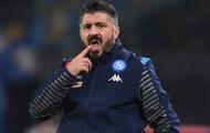 """""""Napoli không hề sợ Barca"""""""