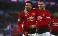 Những ngôi sao đang hoang phí cơ hội tại Man United