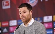 NÓNG! Xabi Alonso làm rõ thực hư việc dẫn dắt Man City