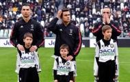 """""""Sarri có thể làm điều ấy vì Ronaldo quá khác biệt"""""""