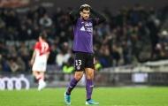 Tăng cường cánh trái, Liverpool nhắm sao mai của nước Pháp