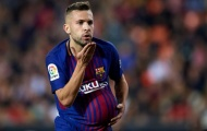 Trả giá cao hơn, Man City đánh bại M.U, giành lấy 'Jordi Alba mới'