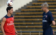 NÓNG! Wenger lên tiếng, Arsenal đã biết phải làm gì với Arteta