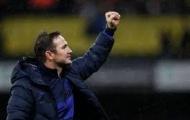 'Quái vật tuyến giữa' trở lại, Lampard thở phào nhẹ nhõm