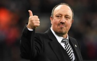 Tiếp bước Ancelotti, Benitez sắp sửa tái xuất Premier League