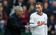 Tottenham mở cửa cho Man Utd đón 'sao xịn'