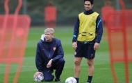 Wenger từng nhận định ra sao về cậu học trò cũ?