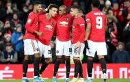 Lại gặp Man City, sao Man Utd buông lời đanh thép cảnh báo đội nhà
