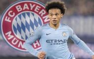 Bayern tiếp tục quan tâm đến Sane, Hansi Flick thể hiện thái độ không ngờ