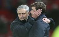 Chủ tịch Tottenham: 'Mourinho khác Pochettino'