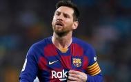 Điểm nhấn Barca 0-0 Real: Messi bất lực với các đối tác; Ramos thị uy sức mạnh