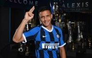 Gặp chấn thương, sao Man Utd nhận thông điệp đặc biệt từ Inter Milan