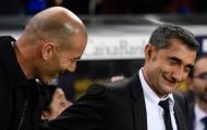 Hoà bế tắc Real, Valverde còn nói 1 câu khiến CĐV Barca tức điên!