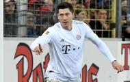 Kinh khủng! 'Máy dội bom' Bayern cán cột mốc không tưởng, Messi còn chào thua