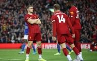 Liverpool và những lần 'vượt cạn' ngoạn mục ở mùa 2019/20 này