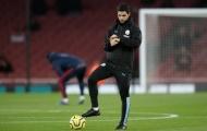 Tới Arsenal, Arteta chốt luôn 2 'trợ thủ' đắc lực cho riêng mình