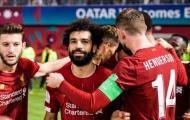 Salah nhảy múa trong vòng cấm địa, Liverpool vào chung kết kịch tính