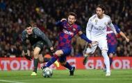 Thêm một lần, Barcelona lại phơi bày 'yếu điểm' quá lớn!
